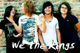 Free Download We The Kings Check Yes Juliet MP3