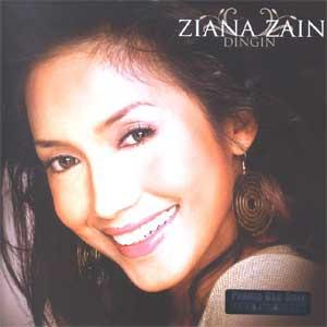 Free Download Ziana Zain Dingin MP3,Ziana Zain,Dingin MP3,Lirik Lagu