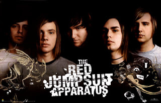 The Red Jumpsuit Apparatus You Better Pray MP3 Lyrics Video