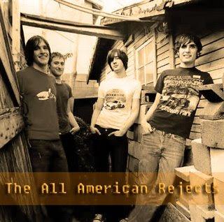 All American Reject I Wanna MP3 Lyrics