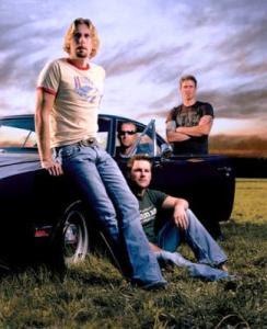 Nickelback Far Away MP3 Lyrics