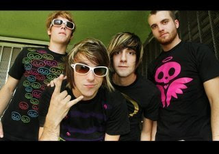 All Time Low Six Feet Under The Stars MP3 Lyrics