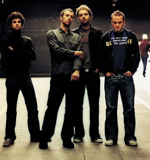coldplay lovers