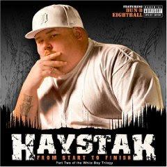 Haystak Bonnie and Clyde MP3 Lyrics