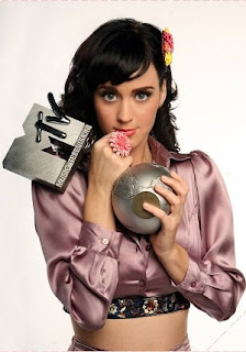 Katy Perry Waking Up in Vegas MP3 Lyrics