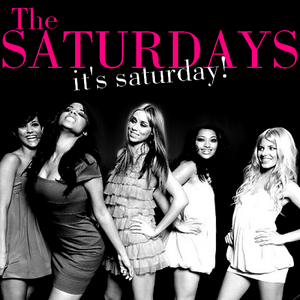 The Saturdays UP MP3 Lyric