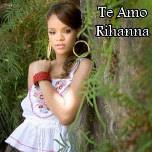 Rihanna Te Amo MP3 Lyrics