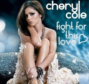 Cheryl Cole Fight For This Love MP3 Lyrics