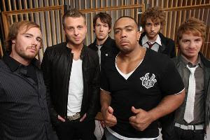 One Republic Marching On MP3 Lyrics (Featuring Timbaland)