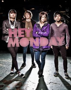 Hey Monday Hangover MP3 Lyrics