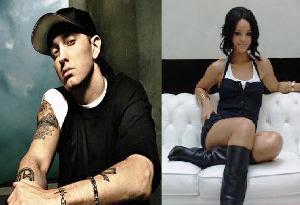 Eminem Love The Way You Lie (Featuring Rihanna)