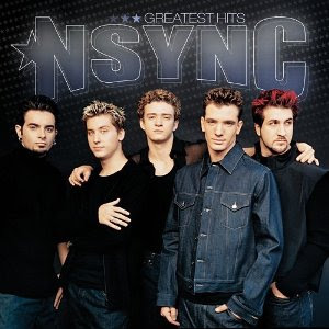 Nsync I Drive My Self Crazy MP3 Lyrics