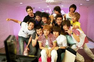 Super Junior No Other MP3 Lyrics