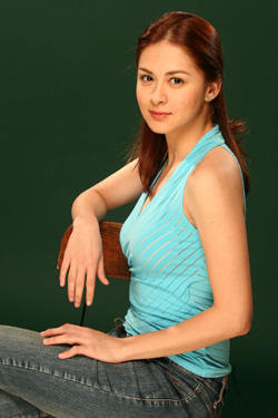 pinay celebrity marian rivera