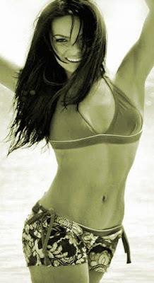 pinay sexy celebrity kc concepcion bikini