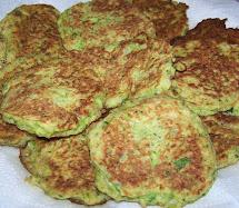 Scarborough Seashells Zucchini Pancakes Easy Summer