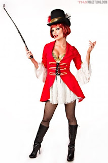 Christy Hemme Halloween SlutWatch
