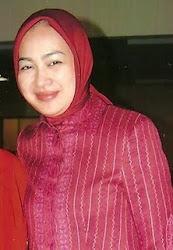 Mengkarbit Airin Rachmi DIany jadi Walikota Tangsel, Banten