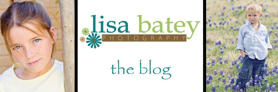Lisa Batey Photography Blog