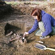 Археологи принялись раскапывать некрещеных младенцев