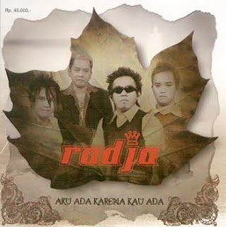 Radja [ Indoesian Band ] Lyrics + Mp3 | Eikichi Onizuka