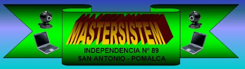 MASTERSISTEM