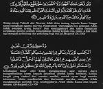 Dalil Mengenai Musuh Islam Iaitu Yahudi & Nasrani