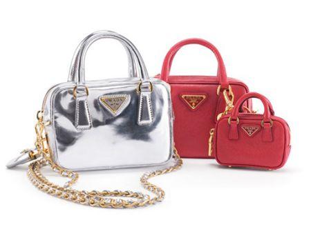 Prada Lux Fairy Bag - Handbags - PRA70117