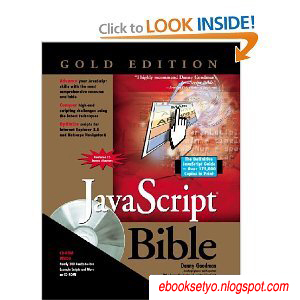 JavaScript Bible, Gold Edition