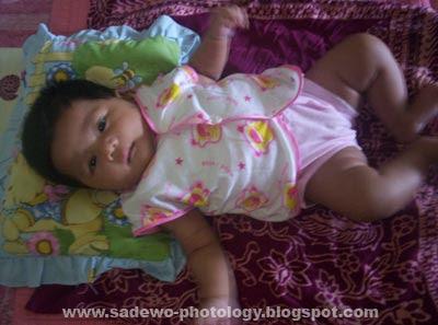 foto Said Hawa Megaliana Putri