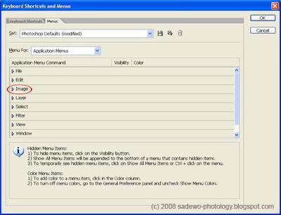 gambar tutorial menu photoshop 2