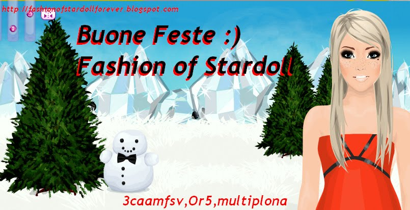 Fashion of Stardoll