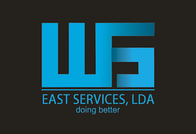 Logotipo - East Services