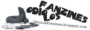 ODIO LOS FANZINES