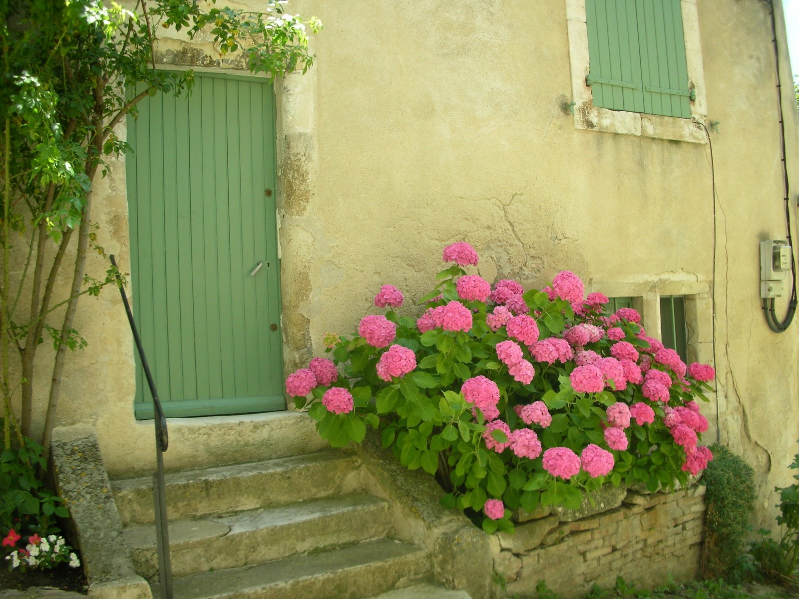 Le Poet-Laval, France