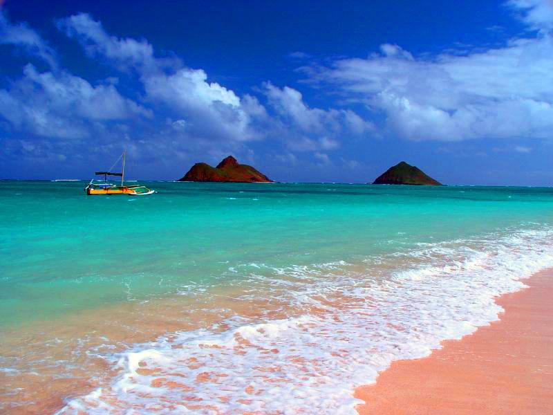Jordinkitelife Top 10 Most Beautiful Beaches In The World