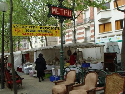 Brocante | Vintage Market Market Dates