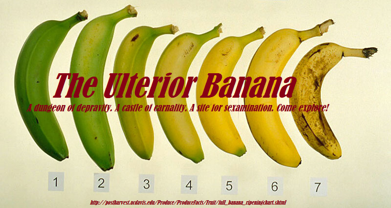 The Ulterior Banana