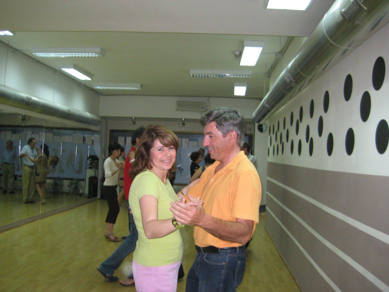 Bailas pilar olivares clases de bailes de sal n y tango for Academias de bailes de salon en madrid