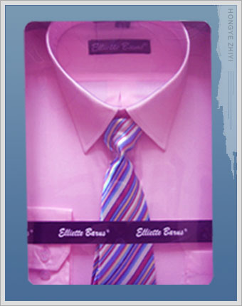 Pink shirts and or purple ties for Ties that go with purple shirts