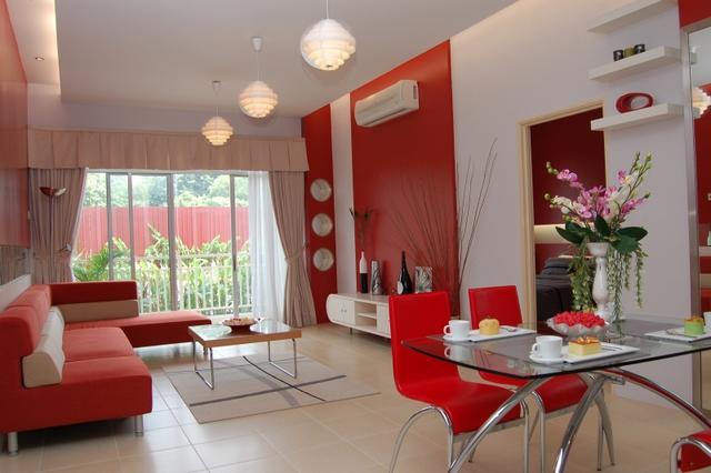 Ragam ide Gambar Desain Ruang Tamu Rumah Minimalis yang apik