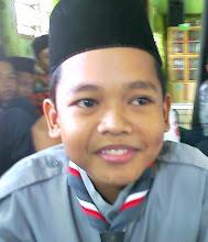 AJK : Mohd Aqif