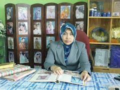 About Noridah Bte Mahfar (Pakar Perunding Majlis Perkahwinan)