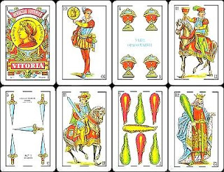 cartas españolas tarot cartas españolas gratis online
