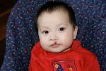 Liu Rong Jia- soon to be Emma Grace