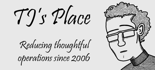 TJ's Place