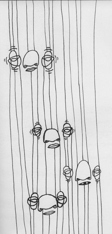 [tree+guys]