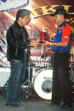 Launching Siklus Band
