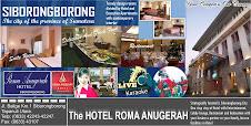 Hotel Roma Anugerah Siborongborong