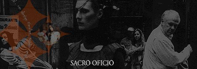 Sacro Oficio